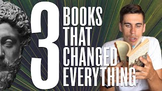 These 3 Books Changed My Life Completely | Ryan Holiday | Daily Stoic