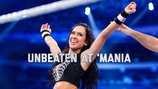 5 Superstars who are undefeated at WrestleMania: 5 Things