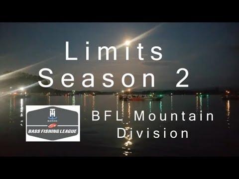 Limits Season 2 - A BFL Tournament Series