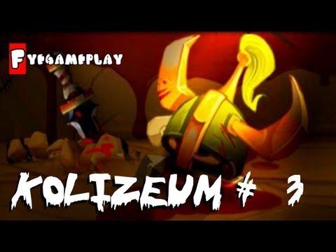 FyeGameplay [Dofus] Kolizeum #3 (Enutrof 199)