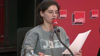 Ma meilleure histoire - La drôle d'humeur de Marina Rollman