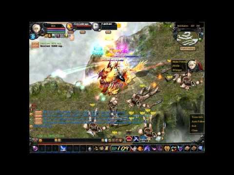 Elemental Gaming RPG Online MMO Private Server