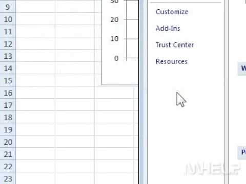 How to access the hidden Developer tab on the Office ribbon in Excel