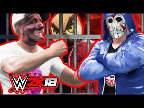 Xxx Mp4 H2O Delirious I AM WILDCAT Amp Vanoss Bad To Worse WWE 2K18 S9E5 Bad To Worse 3gp Sex