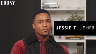 Download Jessie T. Usher on Hollywood Realizing the Power of Diverse Stories Video