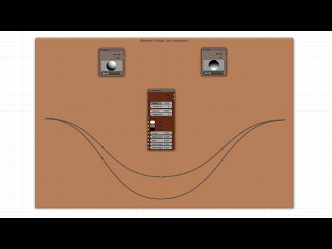 Blender Workflow I The Power of the Blender Compositor