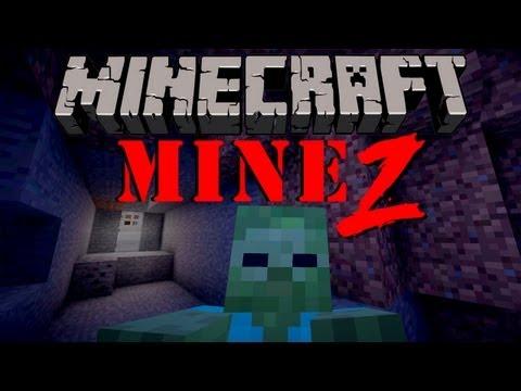 Team MineZ - Food Fight