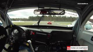 Dmv Tcc 2. Raceweekend 2012 Hockenheimring Onboards Part2 / 2x Corvette Gt3, Bmw M3 V8