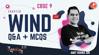 Wind Class 9 in One Shot (Q&A + MCQs)   CBSE 9 English Beehive Chap 2 (Full Chapter)   NCERT Vedantu