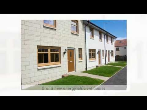 Caraille Green Affordable Housing