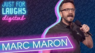 Marc Maron - The Future Is Chinese