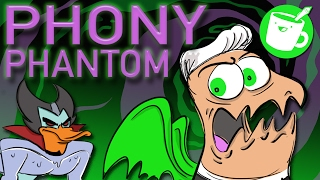 Knock-Off Danny Phantom Characters (ft. Drawfee)