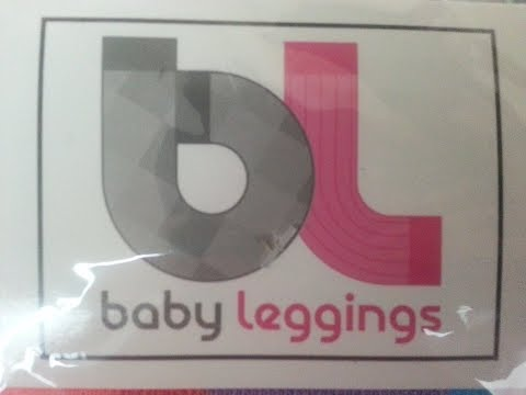 Free Baby Stuff- Baby Leggings