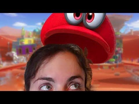 Nintendo Direct Reaction! 9.13.2017