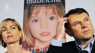 Madeleine McCann wasn