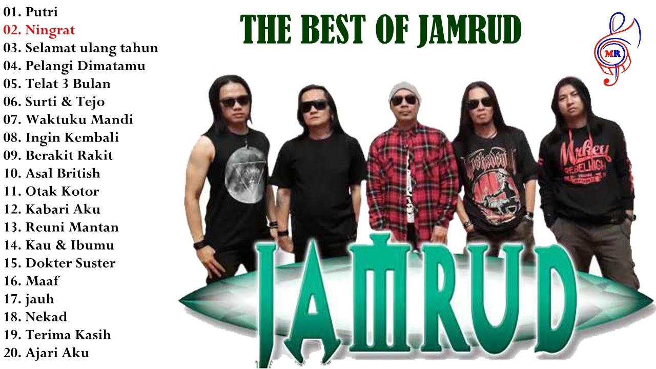 Download THE BEST OF JAMRUD (Kenangan Lama) MP3 Gratis