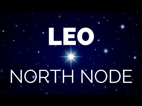 NORTH NODE IN LEO, SOUTH NODE IN AQUARIUS | Karma & Past Lives | Hannah's Elsewhere
