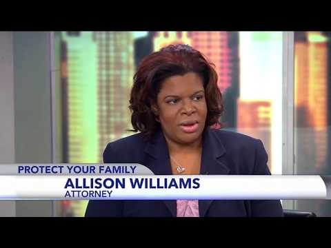 DYFS Diva Allison C. Williams on Getting Removed from Child Abuse Registry