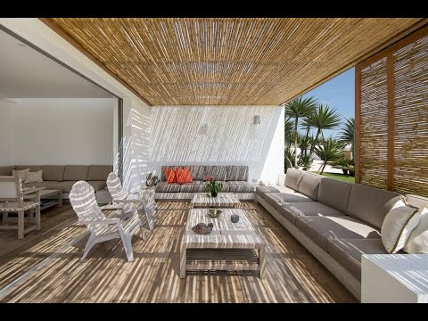Best Outdoor Bamboo Shades Ideas — Perfect Decorating