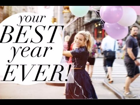CREATE YOUR BREAKTHROUGH YEAR | TRACY CAMPOLI | CREATE YOUR *BEST* 2018!