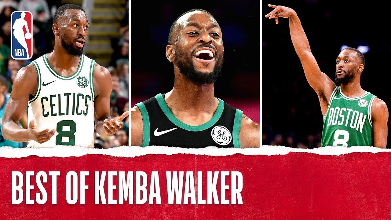 Best of Kemba Walker | Part 1 | 2019-20 NBA Season