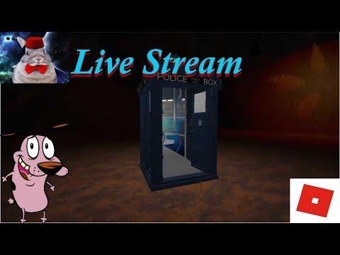 Roblox Live Steam