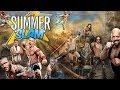 WWE SummerSlam 2011 Highlights HD