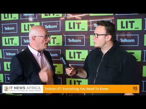 Telkom LIT: Everything you need to know
