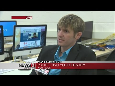 How to protect your identity from being stolen this holiday season