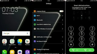 OPPO (ColorOS) Theme : S7 New Edition - Vidozee