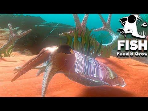 Feed and Grow Fish 35 - O canto da sereia!!! (Deathmatch) (GAMEPLAY PT-BR)