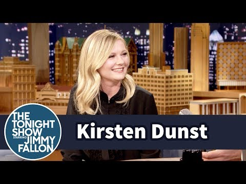 Kirsten Dunst Opens Up About Her Engagement to Fargo Co-Star Jesse Plemons