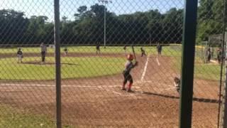Moy batting 5/6/16