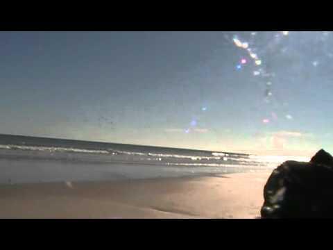 High Tide at Summer Haven