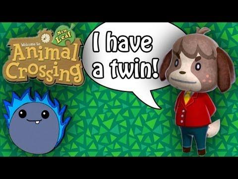 Happy Home Academy's Showroom! -  Animal Crossing: New Leaf