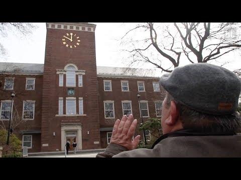 BC Facilities 90-Day Challenge: Brooklyn College Clocktower Repair