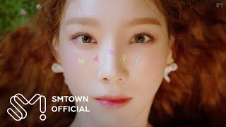 TAEYEON 태연 'Happy' MV