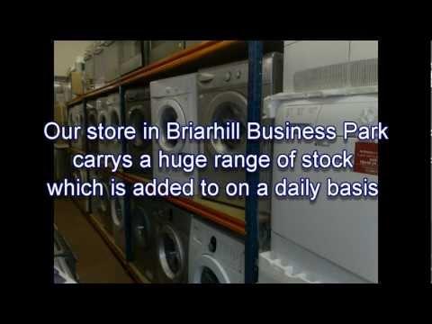 Preloved Appliances - Sales, Repairs, Rentals & Service