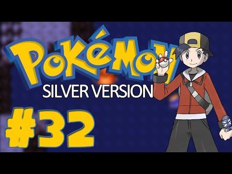 Let's Race Pokemon Silver/Gold: Ep 32: Catching Lapras
