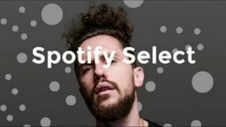2017 Spotify Year In Review