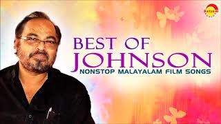 Best of Johnson | Nonstop Malayalam FIlm Songs