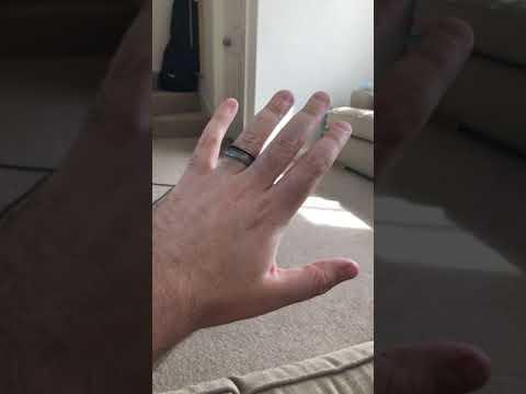 Al's Health Anxiety - 3) Shake n vac... hand tremors.