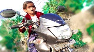 साधु और छोटू शैतान  | SADHU AUR CHOTU SHAITAN | Khandesh Comedy | Hindi Comedy | Chotu Comedy Video