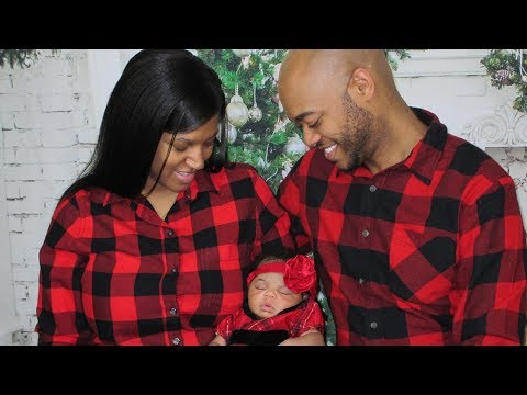 Our Baby Journey (Final Part)  &  Being New Parents