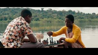"Queen of Katwe -""Chess Is Life"""