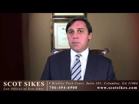 Family Lawyers Columbus Georgia - How is Property Divided in a Georgia Divorce