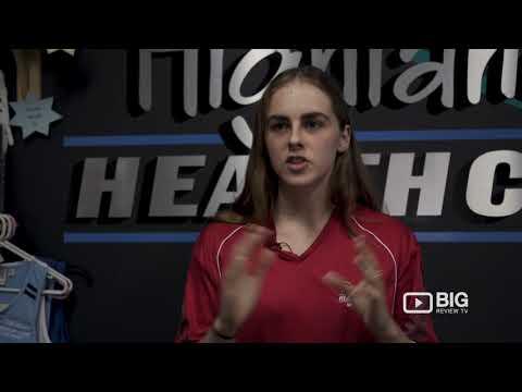 Highlands Health Club Gold