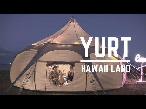 SOLD - Yurt Land in Hawaii