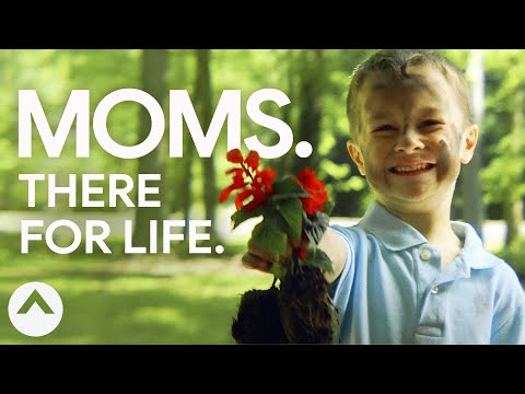 Moms. There For Life. | Elevation Church