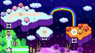 New Super Mario World 1The 12 Magic Orbs Part 1